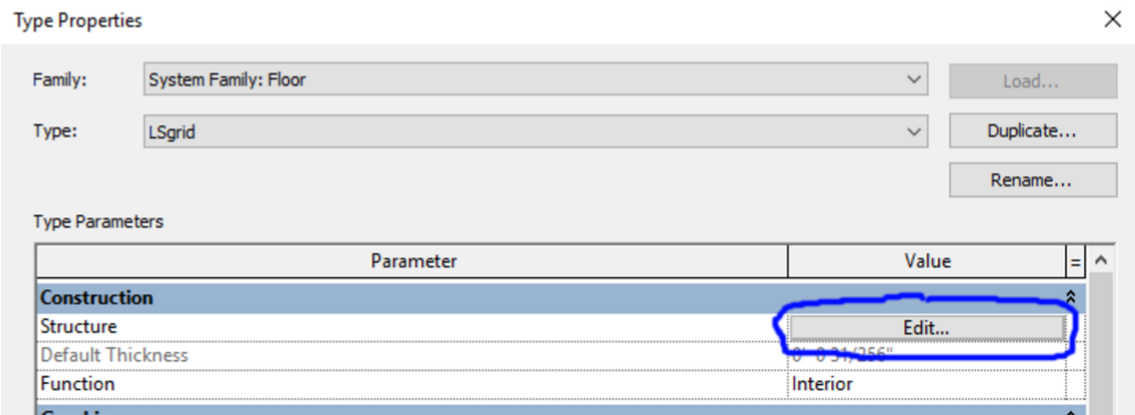 On Off Parameter Revit